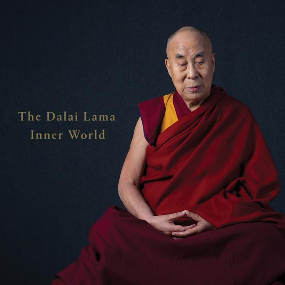 Albumcover The Dalai Lama - Inner World